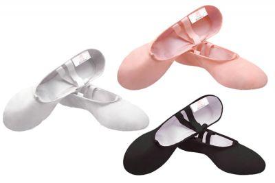 Обувь для балета, хореографии, гимнастики
