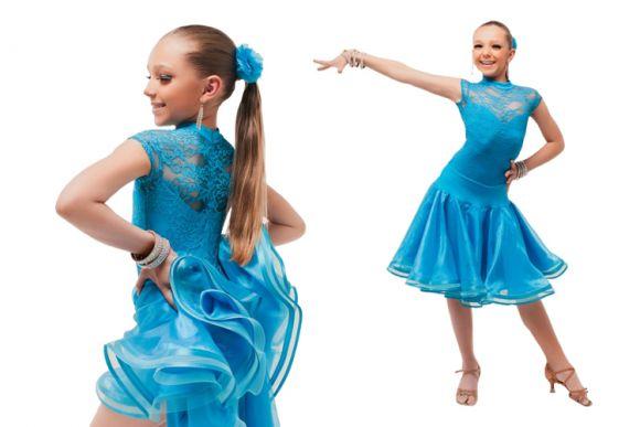 Платье art684
